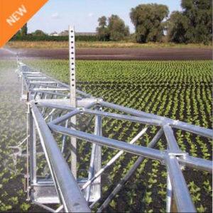 Boom Irrigators