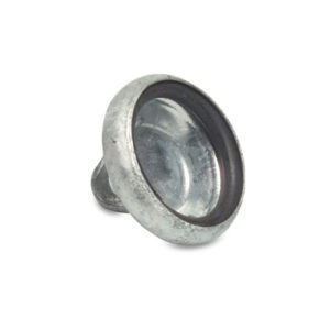 Bauer 108mm end cap female