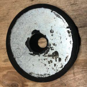 Farmland 4″ Hydrant pad