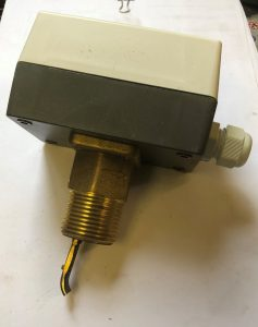 Paddle Flow Switch 25-25-013
