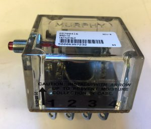 221PH Tattletale Relay (MS2110)
