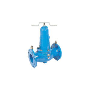Pressure Reducing Valve 4″ Monostab