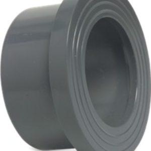 Stub flange adaptor 160mm PVC