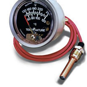 Temperature Switchgauge (Water) 20T
