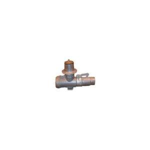Valve Insert Coupler 4″ x 4″  23-11-008