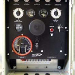 B4111 12v Diagnostic Centre Metal cabinet