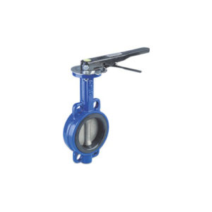 Butterfly Valve Handle Assembly