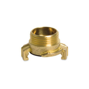 Geka 1″ Male Threaded