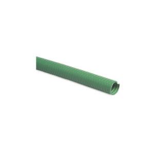 Hose 5″ Suction British Green