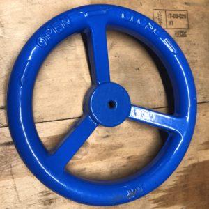 Gate-valve Hand wheels